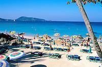 Thailande - Phuket Province - Ko Phuket - Ao Patong