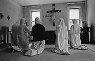 Missionaries of Charity, South Bronx to Jenkins, KY