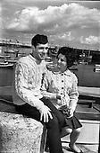 1963-13/07 Aran Jumpers