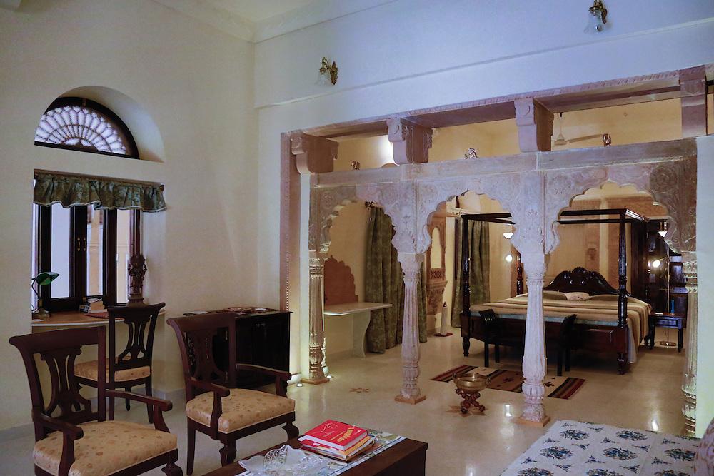 Hotel Charnoud Garh, Chanoud