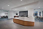 Chubb DC Offices Interior Photography