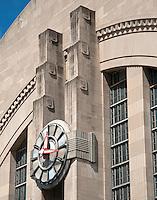 Union Terminal Downtown Cincinnati Ohio