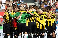 12.07.2008. Finnair Stadium, Helsinki..Helsinki Cup 2008.C-15 loppuottelu, Honka - PK-35.©Juha Tamminen