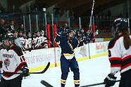 WIH: University of Wisconsin, River Falls vs. University of Wisconsin, Eau Claire (02-10-18)