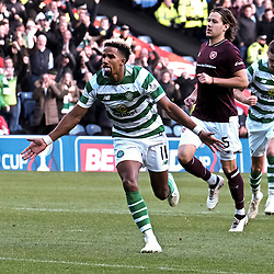 Hearts v Celtic, Betfred Scottish League Cup Semi-Final, 28 October 2018