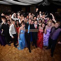 South Coast Baptist Yr12 Ball-2013