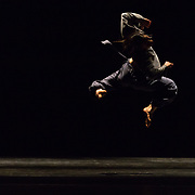 *Were it Not For Shadows* | Choreography: David Maurice | Dancer: Miche Wong