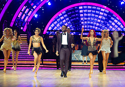 Ore Oduba attends the photocall for the 'Strictly Come Dancing' live tour at Arena Birmingham on 17 January 2019 in Birmingham, England. Picture date: Thursday 17 January, 2019. Photo credit: Katja Ogrin/ EMPICS Entertainment.