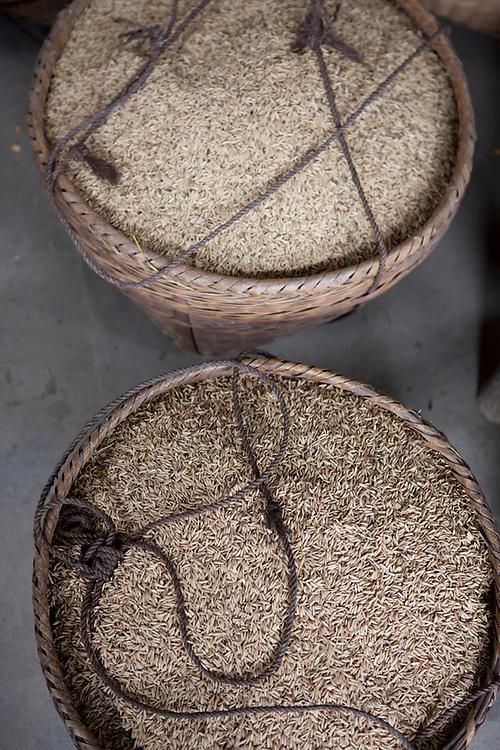 China-Guilin-Rice
