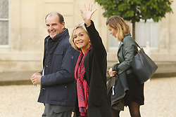 September 15, 2017 - Paris, France, France - Valerie Pecresse (Credit Image: © Panoramic via ZUMA Press)