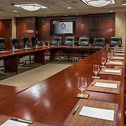 Master Builders Association boardroom. Photo by Alabastro Photography.