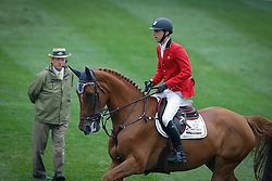 Devos Pieter (BEL) - Candy<br /> BMO Nations Cup<br /> CSIO Spruce Meadows - Calgary 2013<br /> © Dirk Caremans