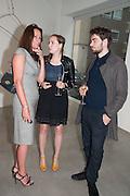 TRICIA RONANE; LAUREN JONES; ALEX COLLISHAW; , Pilar Ordovas hosts a Summer Party in celebration of Calder in India, Ordovas, 25 Savile Row, London 20 June 2012