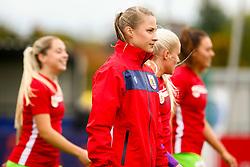 Juliette Kemppi of Bristol City - Mandatory by-line: Ryan Hiscott/JMP - 14/10/2018 - FOOTBALL - Stoke Gifford Stadium - Bristol, England - Bristol City Women v Birmingham City Women - FA Women's Super League 1