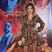 Zara Holland is a Miss Great Britain and on Love Island arrives at Tresor Paris In2ruders - launch at Tresor Paris, 7 Greville Street, Hatton Garden, London, UK 13th September 2018.