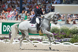Eilberg Michael (GBR) - Half Moon Delphi<br /> Preis der Familie Tesch <br /> Lambertz Nations Cup<br /> Weltfest des Pferdesports CHIO Aachen 2014<br /> © Hippo Foto - Dirk Caremans