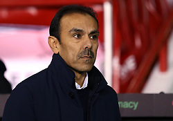 Sheffield Wednesday manager Jos Luhukay - Mandatory by-line: Robbie Stephenson/JMP - 12/01/2018 - FOOTBALL - Bramall Lane - Sheffield, England - Sheffield United v Sheffield Wednesday - Sky Bet Championship