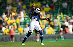 Kurt Zouma of Chelsea - Mandatory by-line: Phil Chaplin/JMP - 24/08/2019 - FOOTBALL - Carrow Road - Norwich, England - Norwich City v Chelsea - Premier League