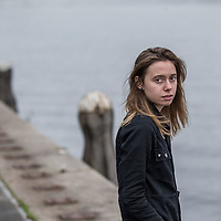 Nederland, Amsterdam, 27 september 2017.<br /> Julien Rose Baker (Memphis, 29 september 1995) is een Amerikaanse singer-songwriter.<br /> <br /> Foto: Jean-Pierre Jans