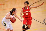 Rock Bridge HS vs Incarnate Word Academy girls' basketball