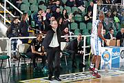 DESCRIZIONE : Avellino Lega A 2015-16 Sidigas Avellino Banco di Sardegna Sassari<br /> GIOCATORE : Stefano Sacripanti<br /> CATEGORIA : ritratto schema<br /> SQUADRA : Banco di Sardegna Sassari<br /> EVENTO : Campionato Lega A 2015-2016 <br /> GARA : Sidigas Avellino Banco di Sardegna Sassari<br /> DATA : 09/11/2015<br /> SPORT : Pallacanestro <br /> AUTORE : Agenzia Ciamillo-Castoria/A. De Lise <br /> Galleria : Lega Basket A 2015-2016 <br /> Fotonotizia : Avellino Lega A 2015-16 Sidigas Avellino Banco di Sardegna Sassari