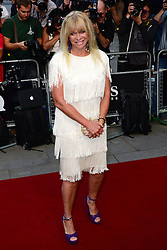 GQ Men of the Year Awards 2013.<br /> Jo Wood during the GQ Men of the Year Awards, the Royal Opera House, London, United Kingdom. Tuesday, 3rd September 2013. Picture by Nils Jorgensen / i-Images