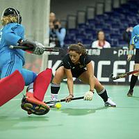 16 Netherlands v Germany women hf EuroNationsIndoor
