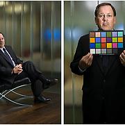 Gary Elliott, Hewlett-Packard | ANA Magazine