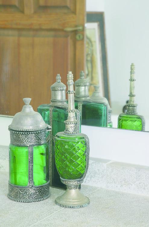 Arabian inspirations
