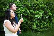 Amita + Noah Engagement
