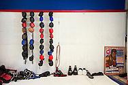 404933-panoreportage over ex-topsporters-Wim Verlinden, trainer kickbox Bulls Gym Berlaar-foto's joren de weerdt