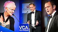 Photographs of BVCA 'financing and funding for the digital age'.