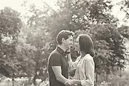 Dan & Anoushka Engagement