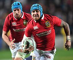 Hamilton-International Rugby, Lions v Chiefs