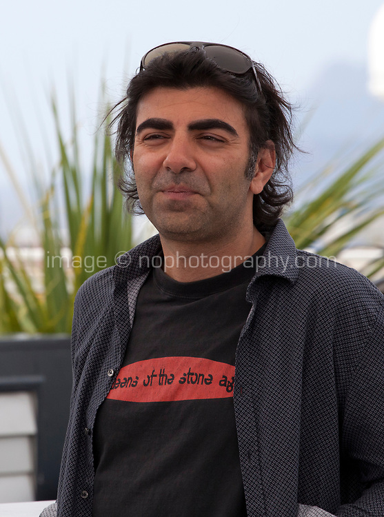 Director Fatih Akin at the In The Fade (Aus Dem Nichts) film photo call at the 70th Cannes Film Festival Friday 26th May 2017, Cannes, France. Photo credit: Doreen Kennedy