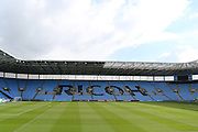 Ricoh Arena before the Sky Bet League 1 match between Coventry City and Rochdale at the Ricoh Arena, Coventry, England on 5 March 2016. Photo by Chris Wynne.