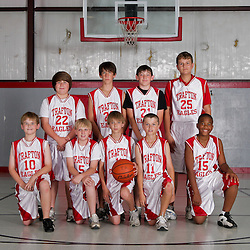 07 May 2009: Trafton Academy sports photos