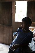 Comunidade Várzea Queimada, Município de Jaicós, Estado do Piauí. Dezembro, 2011.<br /> Foto: Tatiana Cardeal