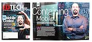 Jason Arellano for EdTech Magazine, Winter 2014