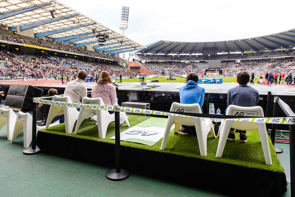 Memorial Van Damme<br /> Sportizon
