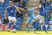 Chesterfield v Coventry City 020917