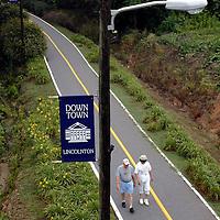 Cloninger Trail - Lincolton