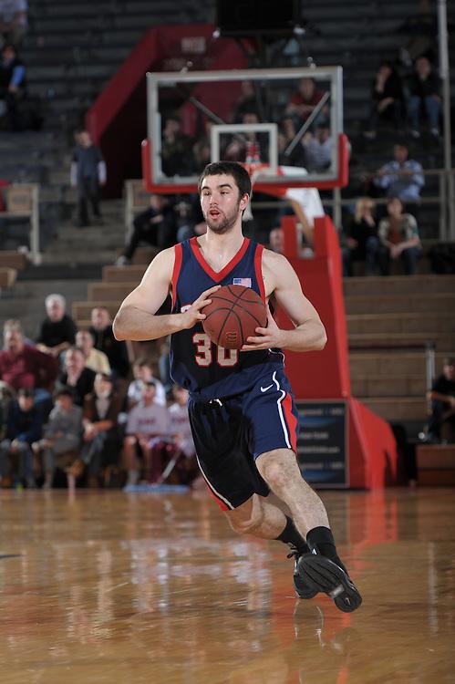 PHILADELPHA, PA - FEBRUARY 6: Penn basketball defeated Dartmouth.