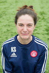 Katie Singer, Hamilton Academical