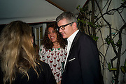 DELPHINE PASTOR; JAY JOPLING, Party hosted by Franca Sozzani and Remo Ruffini in honour of Bruce Weber to celebrate L'Uomo Vogue The Miami issuel by Bruce Weber. Casa Tua. James Avenue. Miami Beach. 5 December 2008 *** Local Caption *** -DO NOT ARCHIVE-© Copyright Photograph by Dafydd Jones. 248 Clapham Rd. London SW9 0PZ. Tel 0207 820 0771. www.dafjones.com.