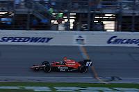 Peak Antifreeze Indy 300, Chicago Speedway, Joliet, IL USA<br /> 9/9/2007