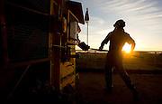 Vazante_MG, Brasil...Mineracao em Vazante, Minas Gerais...The mining in Vazante, Minas Gerais...Foto: LEO DRUMOND / NITRO