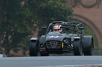 #53 S Boyles / A Boyles Caterham R300 2000 during the CSCC Gold Arts Magnificent Sevens at Oulton Park, Little Budworth, Cheshire, United Kingdom. October 15 2016. World Copyright Peter Taylor/PSP. <br /> Copy of publication required for printed pictures.  Every used picture is fee-liable. http://archive.petertaylor-photographic.co.uk