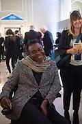 YINKA SHONIBARE, Opening of Photo London, 2018. Somerset House. London. 16 May 2018