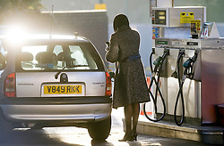 © London News Pictures. 15_02_2011. FILE PICTURE. The UK Consumer Prices Index (CPI) annual inflation rate rose to 4% in January, up from 3.7% in December, as the effects of the VAT rise were felt. Higher oil prices also meant inflation remained well above the 2% target. Retail Prices Index (RPI) inflation - which includes mortgage interest payments - rose to 5.1% from 4.8%.